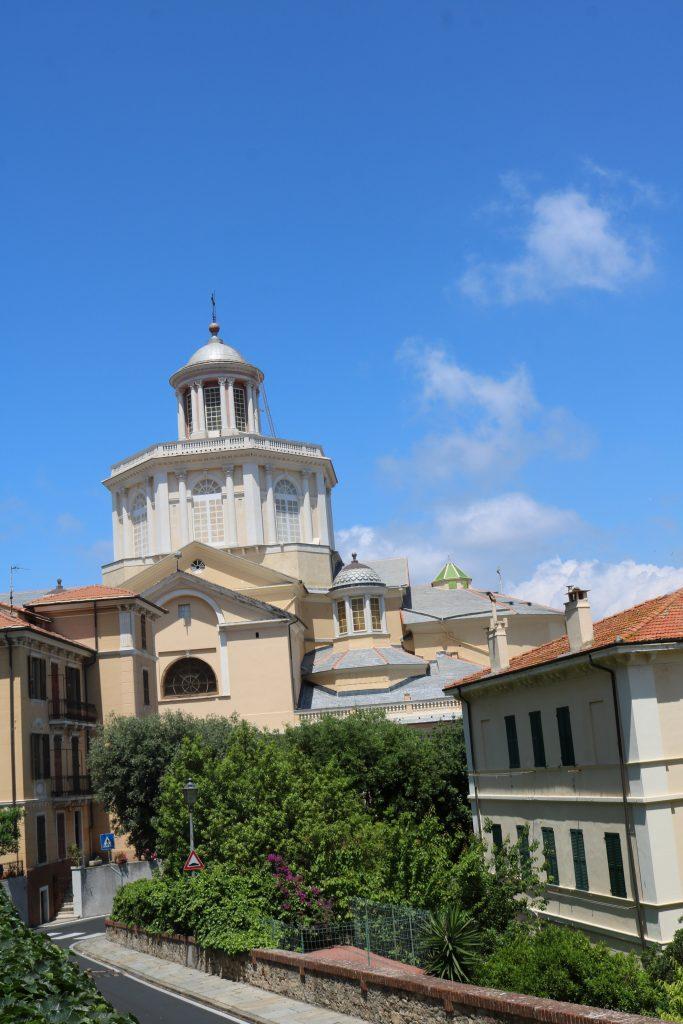 Imperia: Duomo di San Maurizio